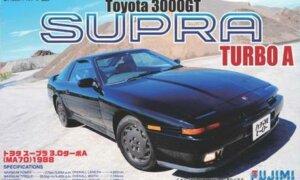 1:24 Scale Toyota Supra 3000GT Turbo A MA70 #562