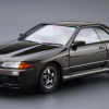 1:24 Scale Nissan Skyline R32 GTR BNR32 Model Kit #12