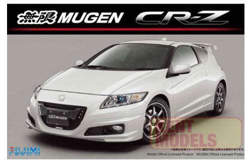 1:24 Scale Honda Mugen CRZ Model Kit #711