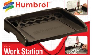 Humbrol Modelling Workstation #1073