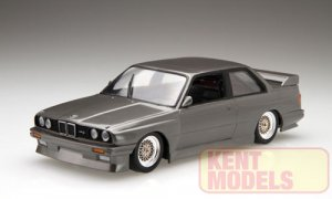1:24 Scale Fujimi BMW E30 M3 Model Kit