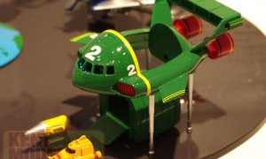 Thunderbirds Mini Thunderbird 2 Model Kit #462