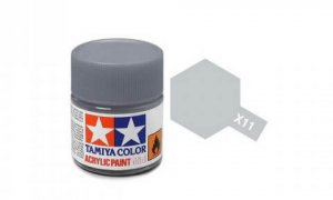Tamiya Model Paint Sky Blue 10ml Jar #1176