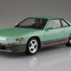 1:24 Scale Aoshima Initial D Nissan S13 Silvia Model Kit #424