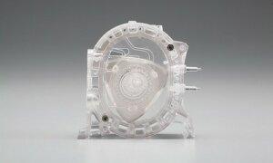 1:5 Scale Mazda Rotary Wankel Engine Spirit MSP Model Kit #524