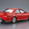 1:24 Scale Aoshima Nissan Skyline GTT ER34 25GT-X 1998 Model Kit #97p