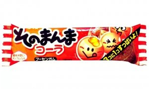 JDM Cola Soft Centre Chewing Gum #1135