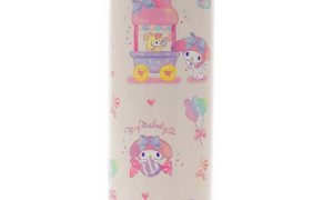 My Melody Stainless Steel Thermos Flask #1128