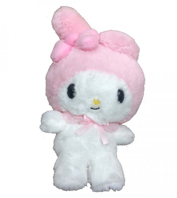 JDM My Melody Car Dashboard Soft Toy Mascot #1157