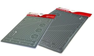 A3 / A4 Cutting Mats For Model Making [self healing to cut things on] Humbrol