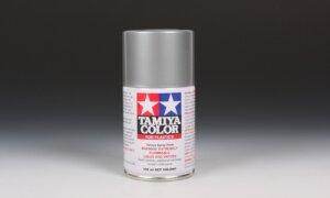 Tamiya Model Spray Paint Can - Orange Colour #1197