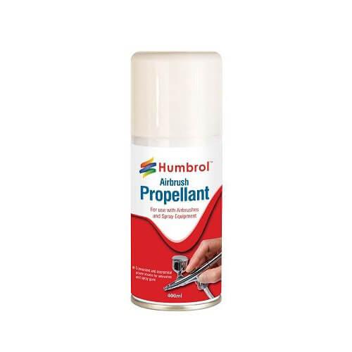 Humbrol Airbrush Paint Starter Kit #1182