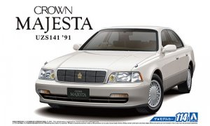 1:24 Scale Toyota Crown Majesta C Type UZS141 Model Kit #112