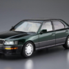 1:24 Scale Aoshima Toyota Celsior / Lexus LS400 4.0 UCF11 1992 Model Kit #1527
