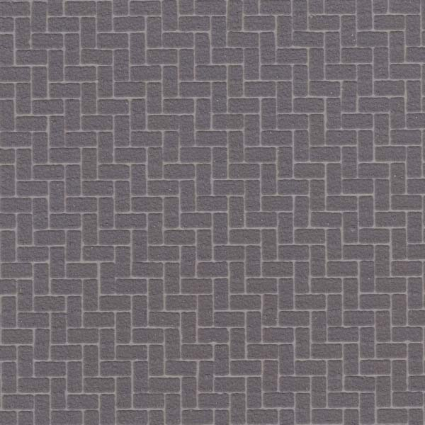 Diorama / Scene Setting GREY Brick Pattern Sheet for 1:24/1:12 Scale Scenes #1259
