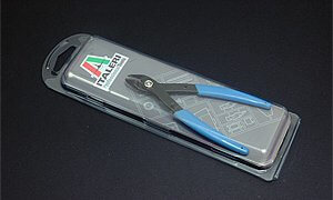 Budget Starter Nipper Snips For Extracting Parts From Kits #2116