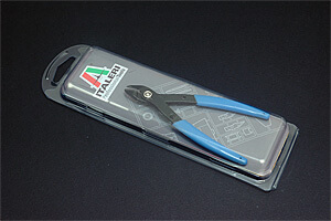 Budget Starter Italeri Nipper Snips For Extracting Parts From Kits #2116