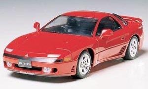 1:24 Mitsubishi GTO GT Model Car Kit #1267P