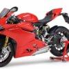 1:12 Scale Tamiya Ducati Panigale 1199 S Model Bike Kit #