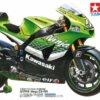 1:12 Scale Tamiya Kawasaki Ninja ZX-RR Model Bike Kit #1268