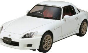 1:24 Scale Tamiya Honda S2000 AP1 Model Car Kit #1280p