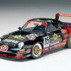1:24 Scale Porsche 911 GT2 Taisan Racing Car Model Kit #