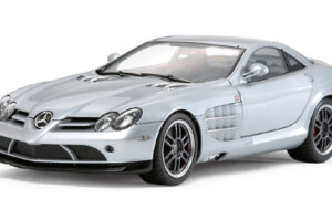 1:24 Scale Tamiya Mercedes SLR McLaren Model Kit #1277P