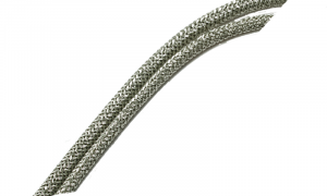 1:12 / 1:24 Scale Model Braided Hose - Two Diameters For Builds #