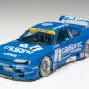 1:24 Scale Tamiya Nissan Skyline R33 GTR Calsonic JGTC Race Car Model Kit #1282P