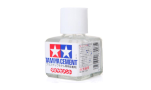 Tamiya Glue / Cement For Making Model Kits NORMAL TYPE