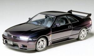 1:24 Scale Nissan Skyline R33 GTR V-Spec Model Kit #1283P