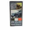 Mr Hobby Weathering Pastel Set 2 For Creating Extra Depth To Your Model Kit  #