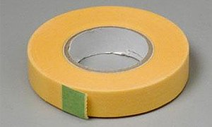 10mm Quality Masking Tape Reel for Modelling #