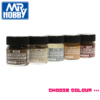 Mr Hobby Weathering Paste For Creating Extra Depth To Your Model Kit  *CHOOSE COLOUR