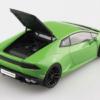 1:24 Scale Aoshima Lamborghini Huracan LP610-4 2014 Model Kit #1470