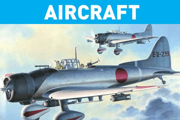 W1-AIRCRAFT
