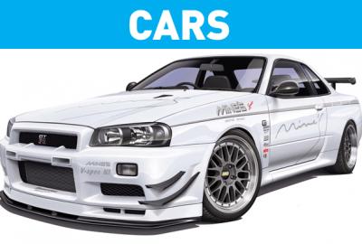W1-CARS