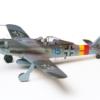 1:48 Scale Tamiya German Focke Wulf FW190 D-9 Plane Model Kit  #1431