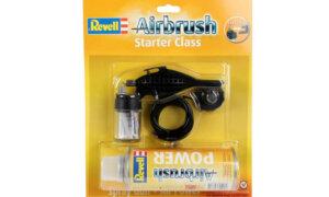 Budget Starter Airbrush Kit - Revell