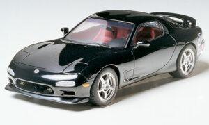 1:24 Scale Tamiya Mazda Rx7 R1 FD3S Model Car Kit by Tamiya #1461p