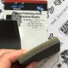Albion Alloys Micro Finishing Cloth Sheets & Foam Pad Pack 4 Polishing Paintwork Etc *Amazing Check Desc*