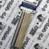 Albion Alloys Mini Sanding Sticks - Assorted Pack for Preparing your Model Kit *Super!* #2103