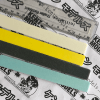 Albion Alloys Sanding Files - Foam Backed Assorted Pack - 8 Grit Grades *Check Desc* #2104