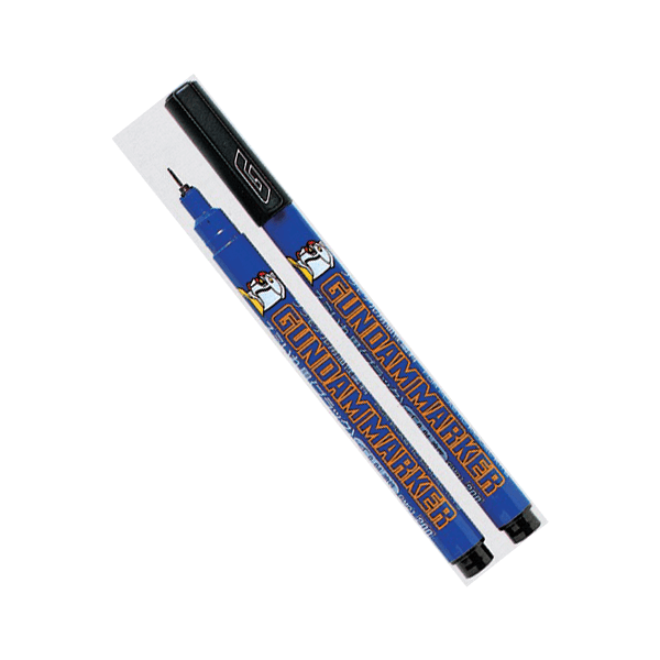 Mr Hobby Gundam Marker - Brown Colour Liner Pen Single #