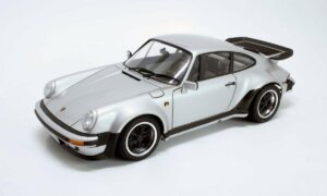 1:24 Scale Tamiya Porsche 911 Turbo 1988 Model Car Kit #1487p