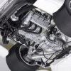 1:12 Scale Tamiya MASSIVE Porsche 935 Martini Race Car Model Kit * Just Arrived * #1536p