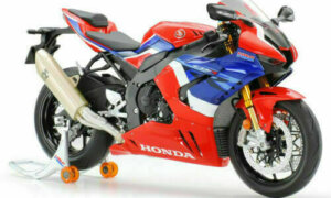1:12 Scale Tamiya Honda CBR1000 RR-R Fireblade SP Model Bike Kit #1494