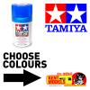 Tamiya Spray Paint - Huge Colour Range - Choose Colours
