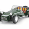 1:24 Scale Tamiya Lotus Super 7 Series II Model Kit #