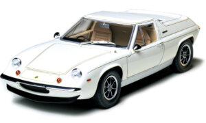 1:24 Scale Tamiya Lotus Europa Special Car Model Car Kit #